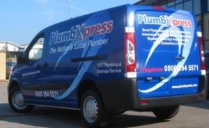 van wraps for advertising