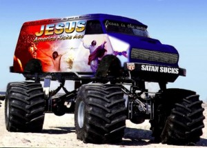 jesus-the-monster-truck