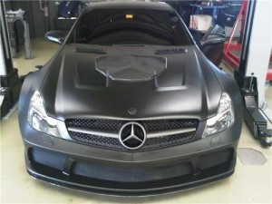 mercedes-car-wrap