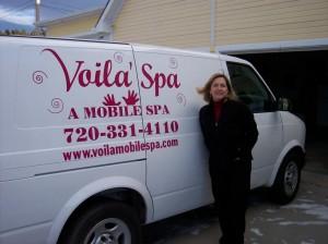 spa vehicle graphics
