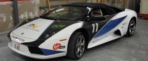 platinum wireless vehicle graphics