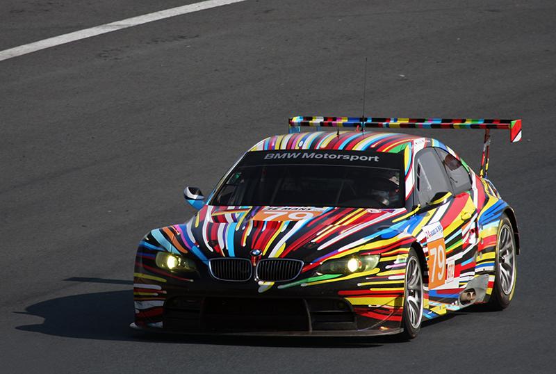 Top 5 Exotic Car Wraps