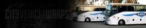 City Vehicle Wraps, Vehicle Wraps, Digital Imaging