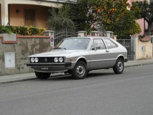 Rare Volkswagen Scirocco