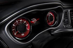 Dodge With '15 'SRT Hellcat'
