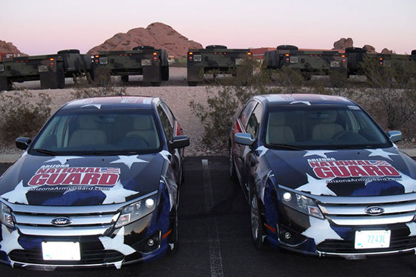 Fleet-Wraps-National-Guard-Car