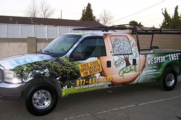 truck wraps amp graphics