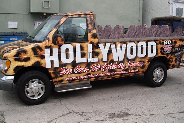 Van-Wraps-Hollwood-Celebrity-Homes