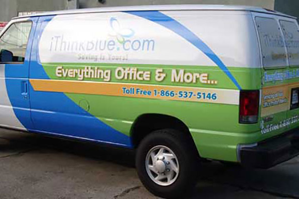 Van-Wraps-office-&-more
