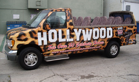 car wrap marketing