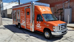 Mobile Truck Wraps, Truck Wrap, Vehicle Wrap, Vehicle Advertisement Wraps