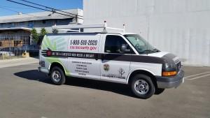 Van Wrap, Van Wrap Advertisement, Vehicle Advertisement, Vehicle Wrapping,