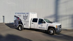 Truck Wrap, Vehicle Wrap Advertisement, Advertisement Truck Wrap